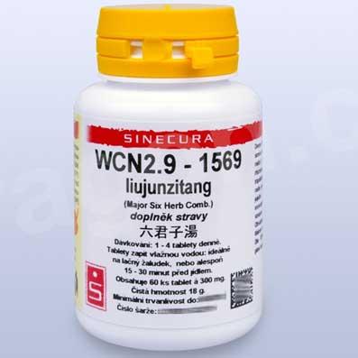 WCN2.9 - liujunzitang - pian/tablety